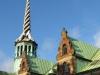 Le toit aux 4 dragons