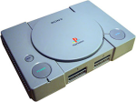 La playstation 1